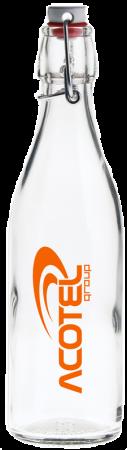 1/2 Liter Giara Glass Bottle