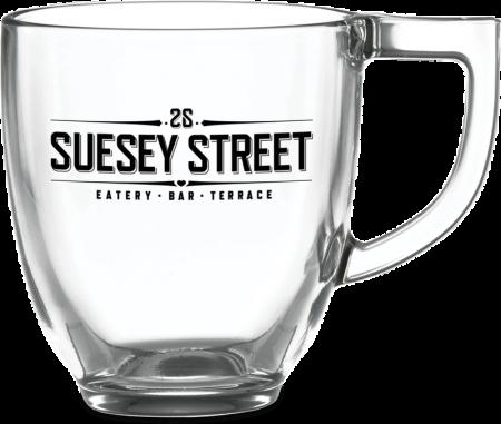 14 oz. Cambridge Mug