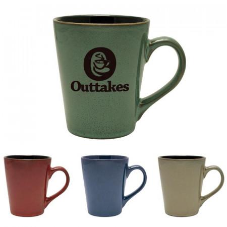 14 oz. Serenity Cafe Coffee Mug