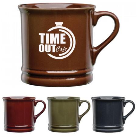 15 oz. Soho Coffee Mug