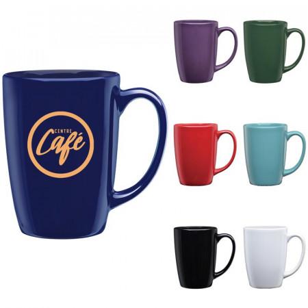 16 oz. Taza Coffee Mug