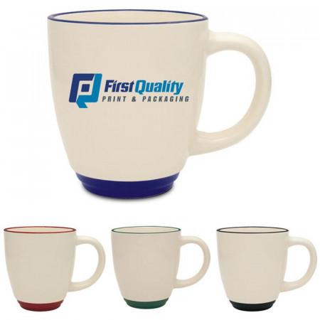 14 oz. Diplomat Coffee Mug