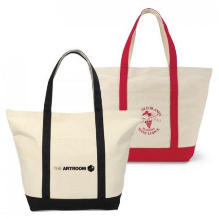"Admiral's Boat Bag (22"" x 16"" x 9.5"")"