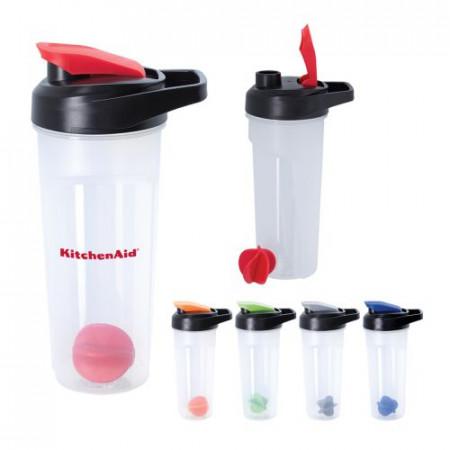 21 oz. Jet Shaker Bottles