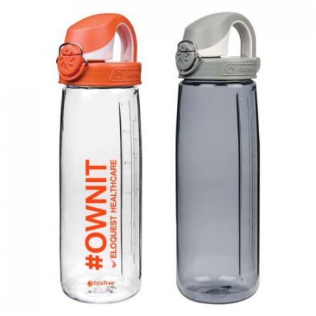 24 oz. Tritan OTF Nalgene Bottles