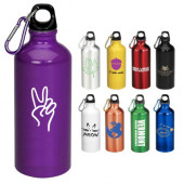22 oz. ValueLine Aluminum Bottles