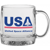 12 oz. The Exclusive Mug America