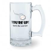 12 oz. Beer Mugs
