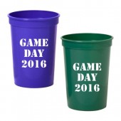 12 oz. Stadium Cups