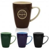 17 oz. Quadro Coffee Mug