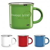 17 oz. Countryside Coffee Mug
