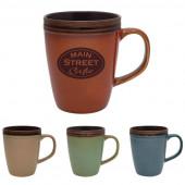 14 oz. Antigua Coffee Mug