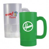 14 oz. Plastic Beer Steins
