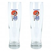 14 oz. Tall Beer Glass