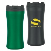 15 oz. Stainless Steel D-Wall Tumblers
