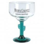 16 oz. Cactus Margarita Glass