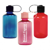 16 oz. Tritan Narrow Mouth Nalgene Bottles