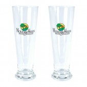 16.5 oz. Slender Beer Glass