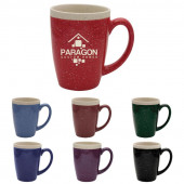 16 oz. Adobe Ceramic Mug