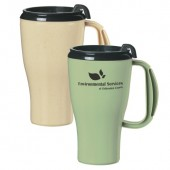 16 oz. Eco Omega Mugs