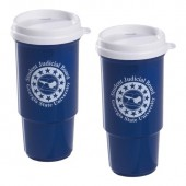 16 oz. Insulated Auto Cups