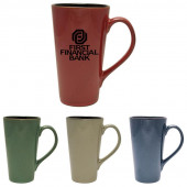 18 oz. Serenity Cafe Grande Coffee Mug
