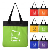 "Shoppe Tote Bag (15"" x 15"" x 1"")"