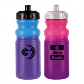 20 oz. Mood Sports Bottles