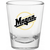 1.75 oz. Tapered Shot Glass