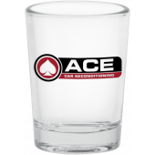 4 oz. Juicer/Large Shot Glass