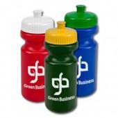 21 oz. Recycled Bike Bottles