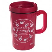 22 oz. Big Joe Travel Mugs