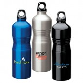 23 oz. IndeGrip Aluminum Bottles
