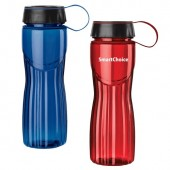 24 oz. Pete Water Bottles with Strap