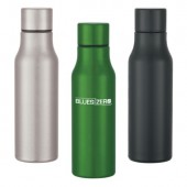 24 oz. Stainless Steel Wide Mouth Bottles