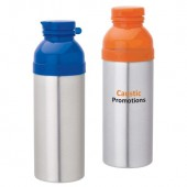 25 oz. TransTop Aluminum Bottles