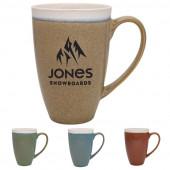 17 oz. Terra Bella Coffee Mug
