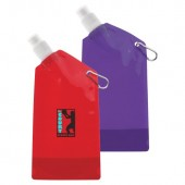 28 oz. Collapsible Water Bags