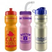 28 oz. Bike Bottles (Colors)