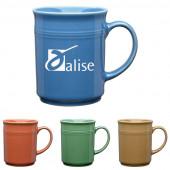 14 oz. Baristi Coffee Mug