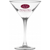 7.25 oz. Classic Stem Martini Glass