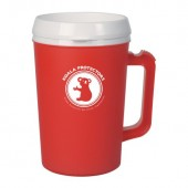 34 oz. Thermo Insulated Mugs