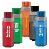 40 oz. Hex Tritan Water Bottles