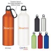 25 oz. ValueLine Aluminum Bottles