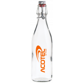 1/2 Liter Giara Glass Bottle