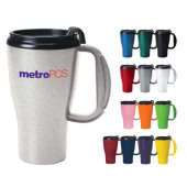 16 oz. Omega Mugs
