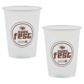 5 oz. Frost Soft-Sided Cup