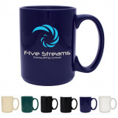 15 oz. Atlas Coffee Mug