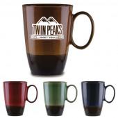 17 oz. Baristi II Coffee Mug
