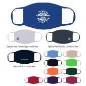 4-Layer Cotton Reusable Mask